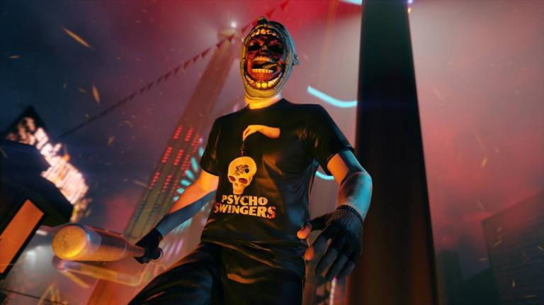 GTA Online : San Andreas fête aussi Halloween