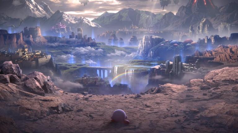 Super Smash Bros. Ultimate : On a joué au mode Aventure, au Tableau des Esprits et au mode Classique !