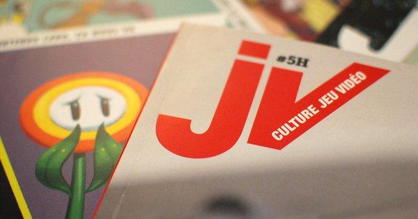 [MàJ] JV le Mag valide son premier et fondamental palier