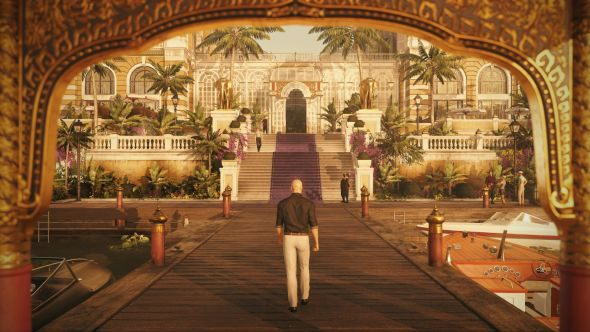 Trophées des épisodes de HITMAN remasterisées (Paris, Sapienza, Marrakesh, Bangkok, Colorado, Hokkaido)