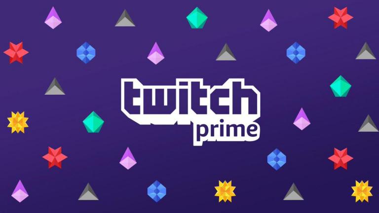 Twitch Prime : les jeux offerts du mois de novembre