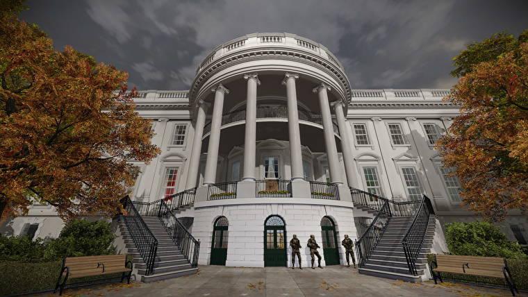 Payday 2 : Un casse à la Maison Blanche