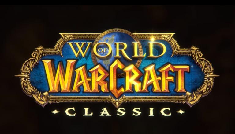 BlizzCon 2018 : World of Warcraft Classic sortira à l'été 2019