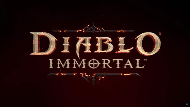 BlizzCon 2018 : Diablo Immortal annoncé sur mobiles