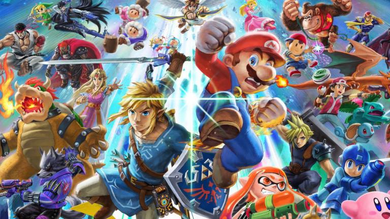 Super Smash Bros Ultimate: Tout ce qu'il faut savoir sur les Esprits, en détails!