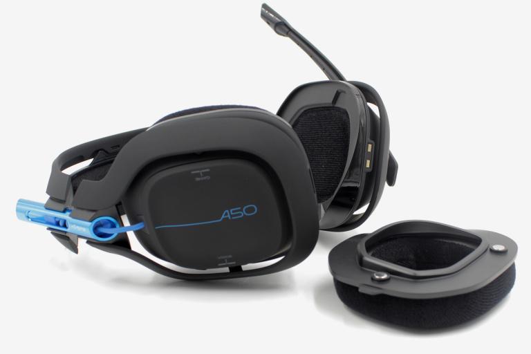 Test Astro Gaming A50 (3ème Gen) : La rançon du succès