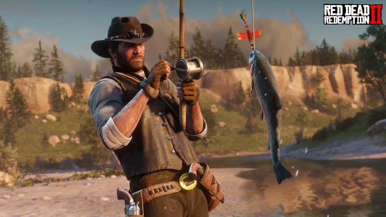 Guide de la pêche et poissons légendaires
