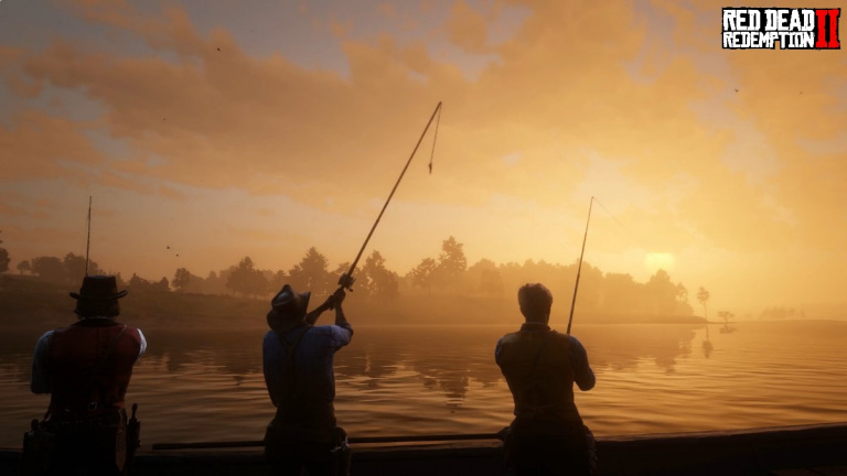 Red Dead Redemption 2 : 17 millions de copies vendues en 7 jours
