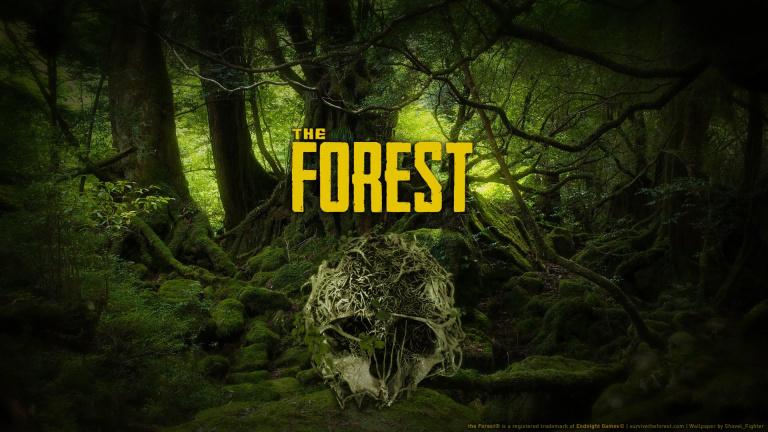 The Forest passe les 5 millions d'exemplaires vendus