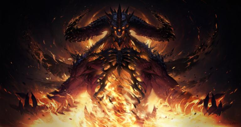 Selon Kotaku, une vidéo d'annonce de Diablo 4 aurait été tournée