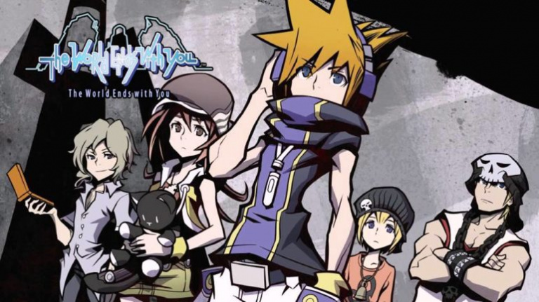 The World Ends With You - Final Remix, la soluce complète de la réédition Switch