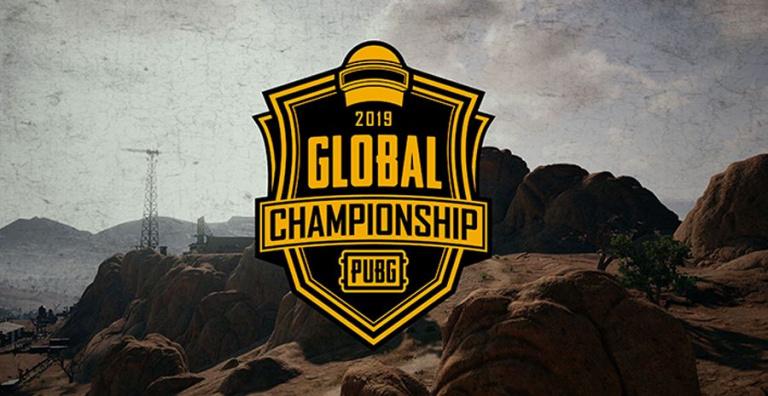 PUBG Corp précise le fonctionnement du Global Championship 2019