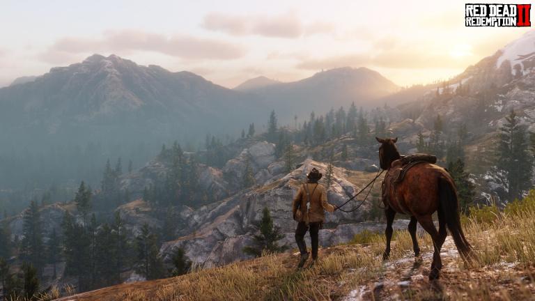 Red Dead Redemption 2 : traverser la frontière, c'est possible, voici comment (spoil)
