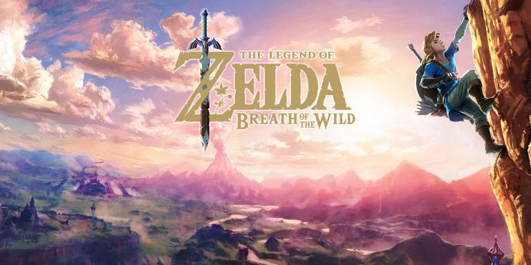Les choses s'accélèrent pour le prochain Zelda — Nintendo