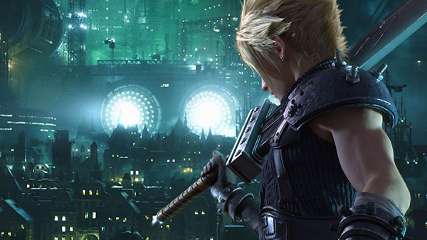 Final Fantasy VII Remake pourrait s'accompagner de la Compilation of Final Fantasy VII (Crisis Core, Dirge of Cerberus...)