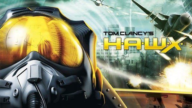 Xbox One : Tom Clancy's EndWar et HAWX sont rétrocompatibles