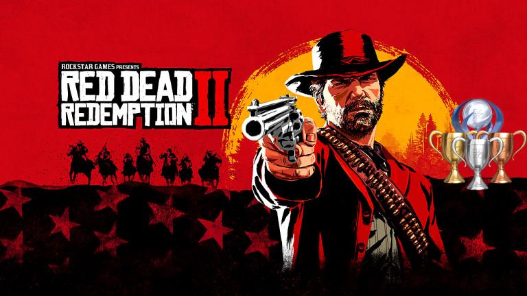 Red Dead Redemption 2, notre guide des trophées et succès (mode solo)