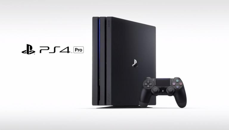 PS4 Pro : Un nouveau modèle produit sans annonce préalable