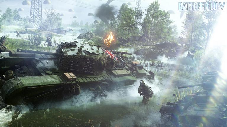 Battlefield 5 : les trophées / succès du FPS de DICE