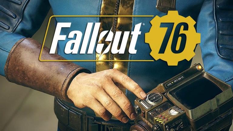 [MàJ] Fallout 76 : La taille du jeu et du patch day one dévoilés