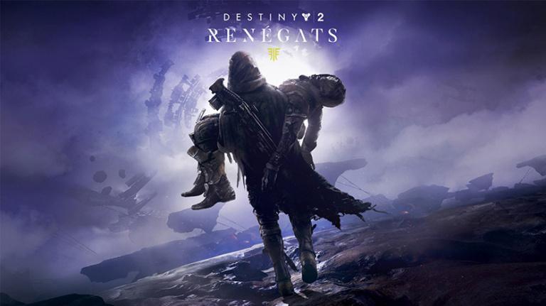 Destiny 2 : le game director du jeu réagit aux déclarations d'Activision sur les ventes de Renégats