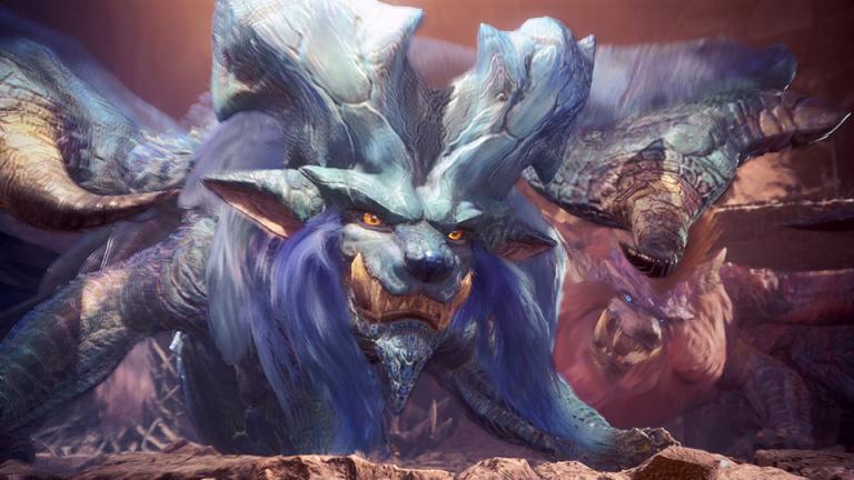 Monster Hunter World : la Lunastra arrive sur PC le 22 novembre