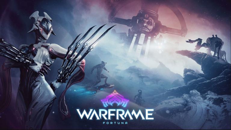 Warframe : un record de fréquentation grâce à l'extension Fortuna