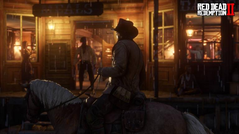 Guide Red Dead Redemption 2 : tout sur les attributs (santé, énergie, sang-froid). Comment les améliorer ?
