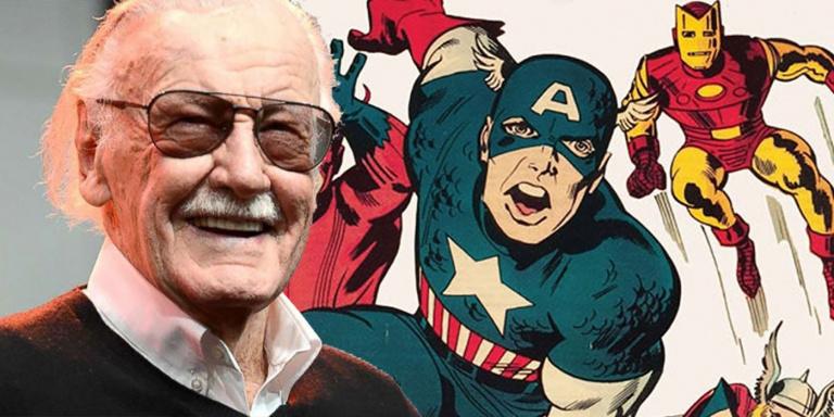 Stan Lee : Le cofondateur de Marvel Comics est décédé