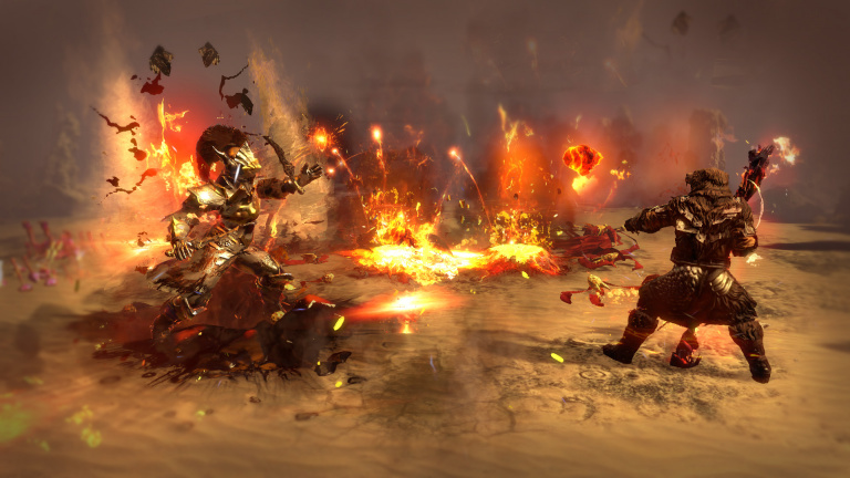 Path of Exile : une annonce majeure à 21 heures