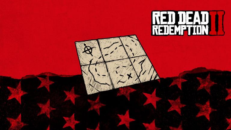 Red Dead Redemption 2, quête secrète : le trésor de la piste empoisonnée, notre guide de l'énigme