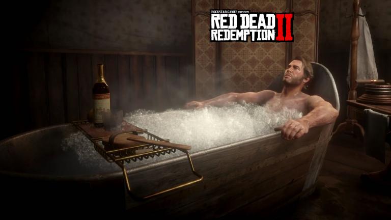 Red Dead Redemption 2 : que faire une fois le jeu terminé ?