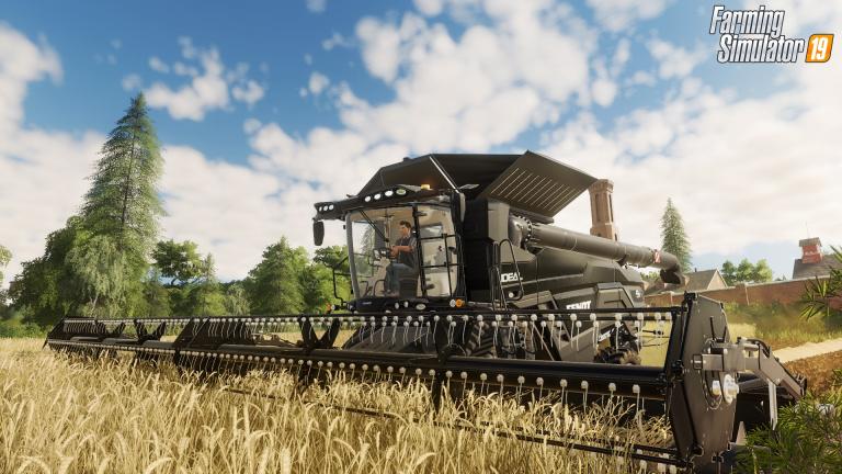 Farming Simulator 19 : les trophées / succès de la simulation agricole