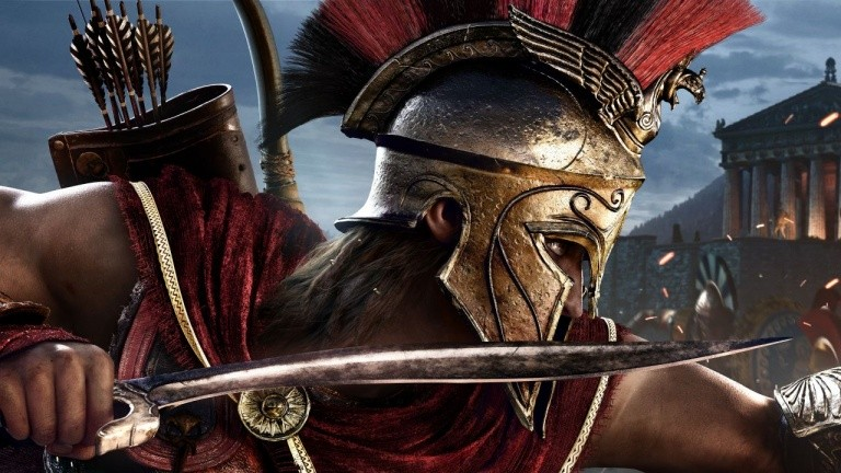 Assassin's Creed Odyssey : transmogrification et niveau maximal repoussé avec l'update 1.0.7