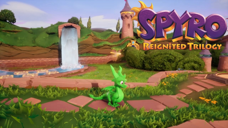 Spyro Reignited Trilogy : les cheats codes d'origine de retour, de nouveaux découverts