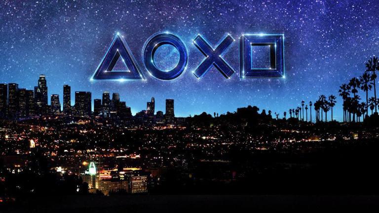 Les raisons de son absence à l'E3 2019 + Ps5 en 2020 — Sony