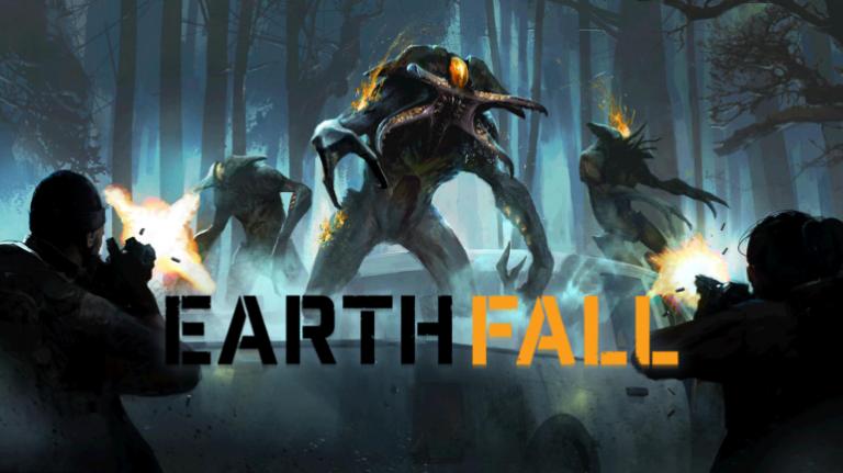 Earthfall : Essai gratuit ce week-end