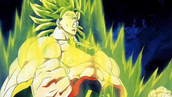 Dragon Ball Xenoverse 2 : Broly arrive prochainement avec une nouvelle transformation