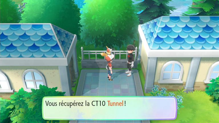 La Route 25 et Léo