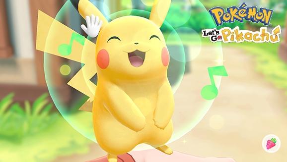 Pokémon Let's Go, Pikachu / Évoli : soluce complète, guides et listes [MàJ]