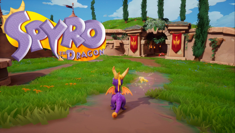 Spyro The Dragon : la soluce complète du jeu culte (version Reignited Trilogy)