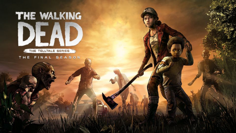 The Walking Dead : The Final Season - le développement a repris
