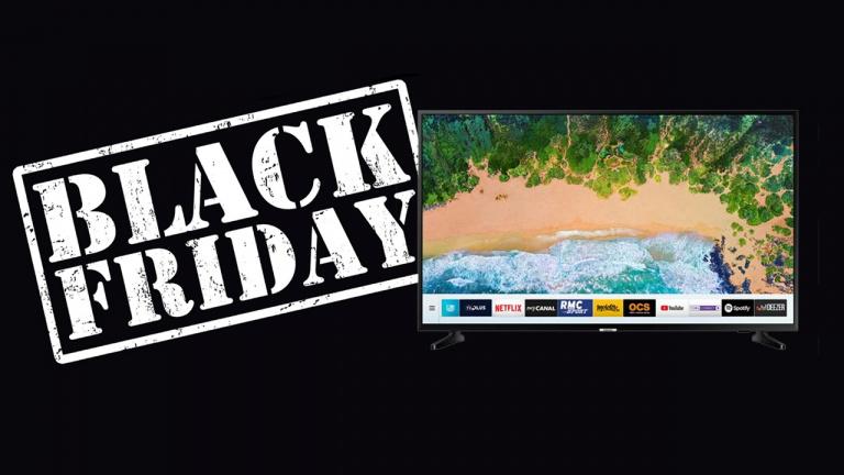 black friday tv samsung 4k uhd 65 pouces 749 actualit s. Black Bedroom Furniture Sets. Home Design Ideas