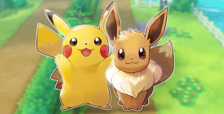 """Pokémon Let's Go, la sortie """"la plus importante de l'année"""" selon le NPD Group"""