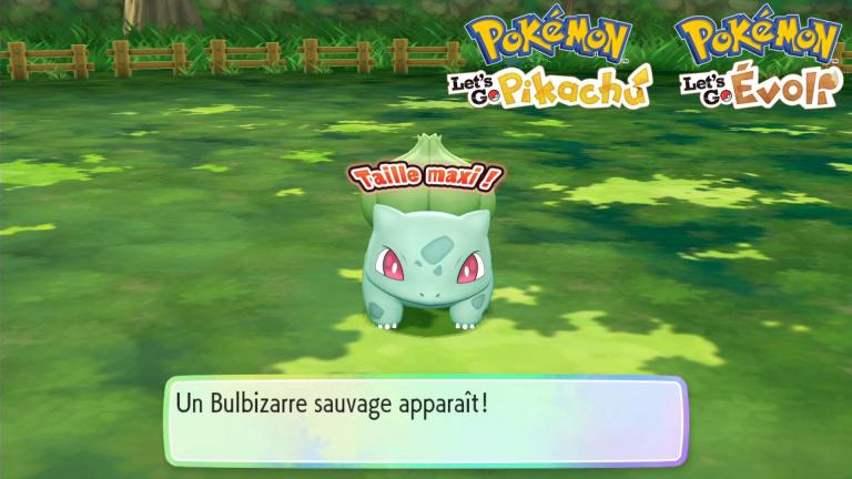 Pokémon Let's Go Pikachu / Evoli, Spawn Rares : comment les déclencher, quels Pokémon rares obtenir, notre guide