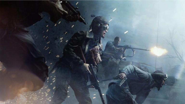 Le jeu Battlefield V en bundle avec les cartes graphiques NVIDIA GeForce RTX