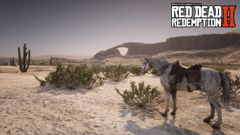 Red Dead Redemption 2 : comment franchir la frontière et que trouver de l'autre côté ? (spoil)