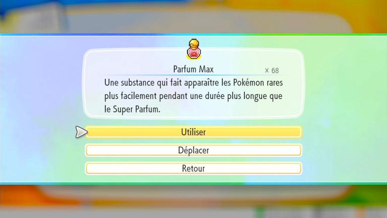 Gagner de l'expérience facilement dans Pokémon Let's GO