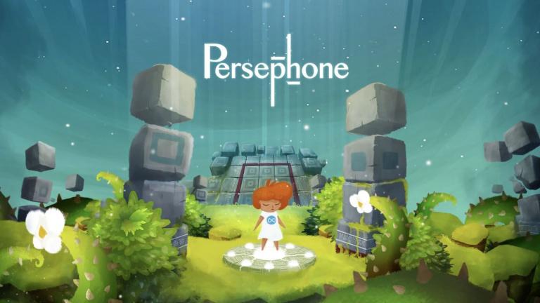 Persephone : Le puzzle-game de Momo-Pi s'anonce sur PC et Switch