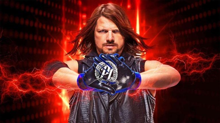 WWE 2K19 accueille le Pack Titans
